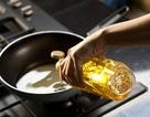 Sử dụng dầu ăn và lời khuyên từ chuyên gia
