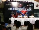 Chung kết quốc gia giải đấu HPL Việt Nam: Quy mô xứng tầm quốc tế