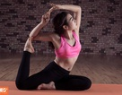 Yoga trị liệu - Liều thuốc tuyệt vời cho sức khỏe
