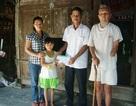 """Hà Tĩnh: Xem xét cấp đất, xây nhà cho """"5 anh em mồ côi"""""""