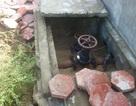 Dân sống cạnh công trình nước sạch 7,6 tỉ đồng vẫn... khát