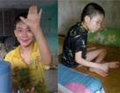 Đường đời cay đắng của hai đứa trẻ thơ