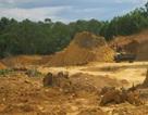 Hà Tĩnh: Bát nháo nạn khai thác đất trái phép