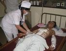 Hà Tĩnh: Cứu sống một nạn nhân bị thương nặng ở bụng