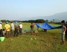 Hà Tĩnh: Phát hiện xác nam thanh niên trôi dạt dưới khe
