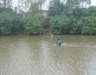 Nữ sinh viên về thăm nhà, bất ngờ nhảy sông tự tử
