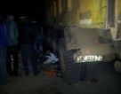 Khởi tố tài xế xe tải tông chết 2 anh em