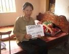 Hơn 22 triệu đồng đến với gia đình chị Phan Thị Hường