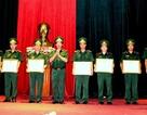 Khen thưởng nhiều tập thể, cá nhân phá 2 chuyên án ma túy xuyên quốc gia