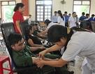 Dừng lên rẫy để hiến máu cứu người
