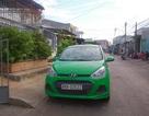 Hàng trăm cảnh sát truy tìm kẻ đâm tài xế cướp taxi Mai Linh