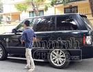 Hà Nội: Xe Range Rover hơn 6 tỷ đồng 3 lần bị bóc trộm gương