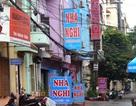 Hà Nội: Rình rập người phụ nữ vào nhà nghỉ để tống tiền