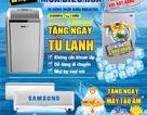 DigiCity giới thiệu điều hòa di động thông minh tặng ngay tủ lạnh