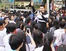 Khởi My, Quốc Thiên khuấy động Ngày hội thông tin SIU