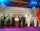 Tổng công ty thuốc lá Việt Nam đón nhận Huân chương Độc lập Hạng nhất