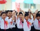 Vĩnh Phúc: Thí điểm đo lường sự hài lòng với giáo dục