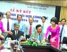 Bộ GD-ĐT ký kết với đơn vị phản biện chương trình SGK