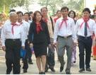 Học sinh háo hức tranh tài cùng cuộc thi giáo dục toàn quốc