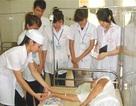 Các trường Y - Dược giữ nguyên khối thi truyền thống