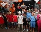 Halloween đáng nhớ của học viên VUS