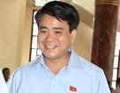 """Tướng Chung kể """"bài học đắt giá"""" về giáo dục"""