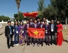 Việt Nam đoạt 2 huy chương vàng Olympic khoa học trẻ quốc tế