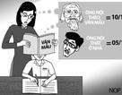 Dạy Văn có phải là dạy các em nói dối?