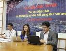 Năm 2015: Có 3 đợt chiêu sinh cho chương trình Du học Nhật Bản cùng FPT Software