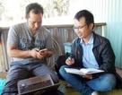 Người thầy trẻ nhận bằng thạc sỹ ở Mỹ truyền lửa cho người Jrai