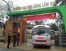 Hỗ trợ xe miễn phí cho sinh viên nghèo về quê ăn Tết
