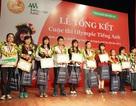 46 thí sinh đạt giải là học viên Language Link Việt Nam
