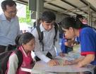 Tạo điều kiện cho thí sinh dự kỳ thi THPT quốc gia năm 2015
