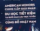 American Honors danh giá tham gia Giao lưu trực tuyến Du học Mỹ cùng Đỗ Nhật Nam