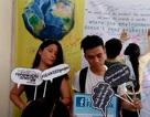 Gặp nữ sinh tham gia Diễn đàn Lãnh đạo Thanh niên Tổ chức Các Bộ trưởng Giáo dục Đông Nam Á