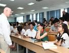 Chỉ tiêu tuyển sinh Chương trình Cử nhân Quốc tế, Trường Đại học Kinh tế Quốc dân, Khóa 11, Kỳ mùa Thu 2015
