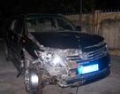Viện trưởng VKSND huyện nhậu say, lái xe biển xanh gây tai nạn liên hoàn đối diện mức án nào?