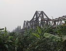 Cận cảnh sự xuống cấp nghiêm trọng của cây cầu bắc qua 3 thế kỷ