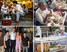 Khi các nguyên thủ khám phá ẩm thực vỉa hè Việt Nam