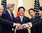 Nhật, Mỹ hoãn sửa đổi hợp tác quốc phòng