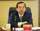 """Trung Quốc: Thêm một """"con hổ"""" bị sờ gáy"""