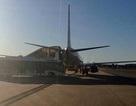 Máy bay Mỹ liên tiếp bị dọa đánh bom