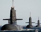 """Úc chưa """"gật đầu"""" cùng Nhật đóng tàu ngầm"""