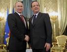 Tổng thống Pháp: Phương Tây có thể dỡ bỏ trừng phạt với Nga