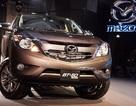 Mazda BT-50 đã có bản nâng cấp tại Thái Lan