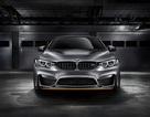 BMW đưa M4 GTS Concept ra mắt nhà giàu tại Pebble Beach
