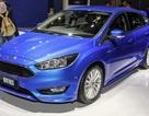 Ford Focus EcoBoost có mặt tại Đông Nam Á