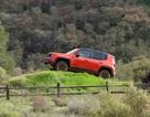 Jeep sẵn sàng bùng nổ với crossover Renegade?