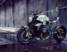 """Xem quá trình hình thành """"tác phẩm"""" BMW Concept Roadster"""