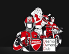 Sẽ có CLB Ducati chính thức đầu tiên tại Việt Nam